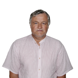 František Janda - realitní makléř