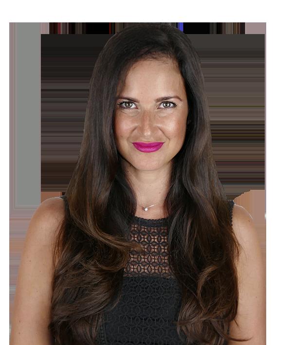 Alexandra Osmitz - realitní makléřka