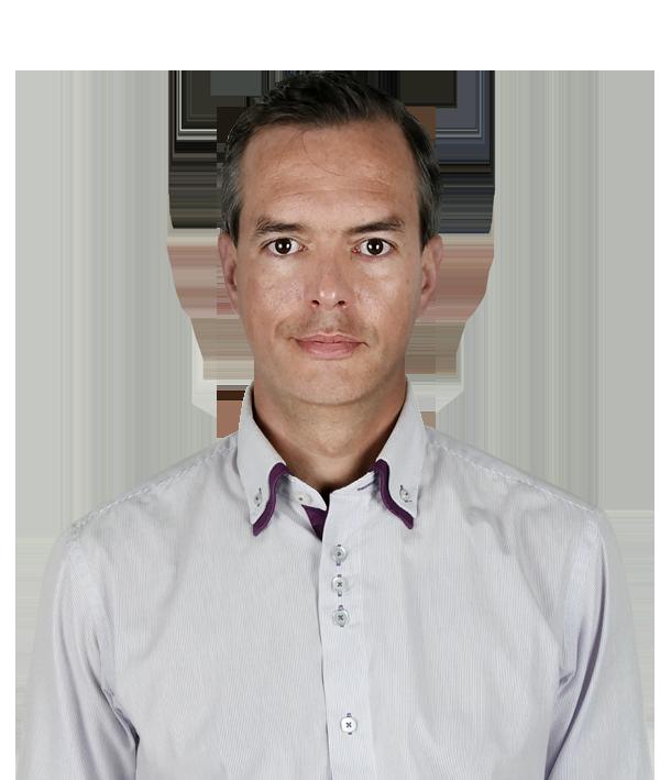 Jaroslav Šafařík - jednatel realitní kanceláře