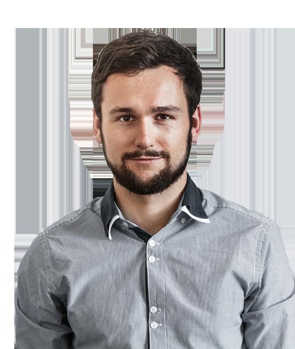 Tomáš Lábek - realitní makléř