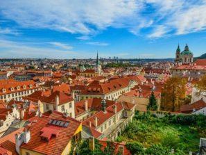 Ceny bytů Praha