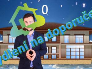 Stanovení ceny nemovitosti