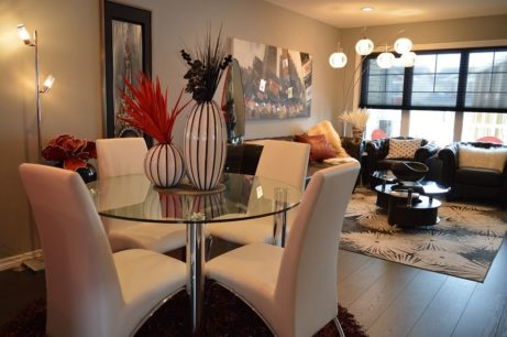 home staging Praha