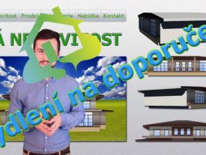 propagace nemovitosti