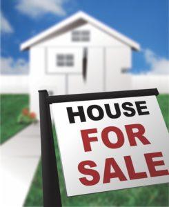 jak prodat nemovitost bez realitky
