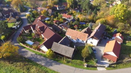 fotka prodávané nemovitosti zdronu
