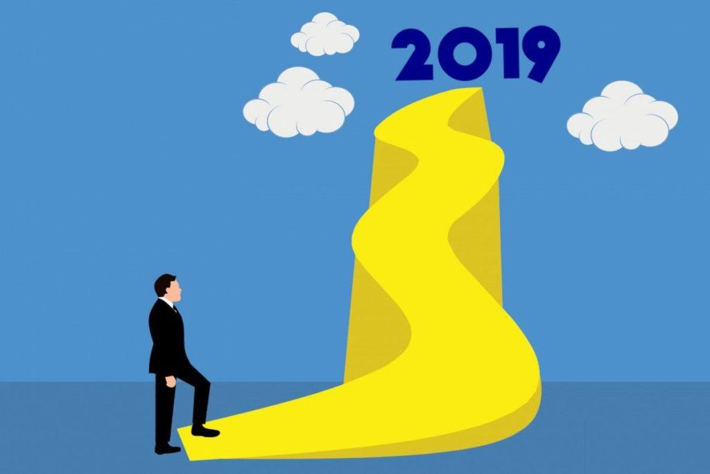 úspěch vroce 2019