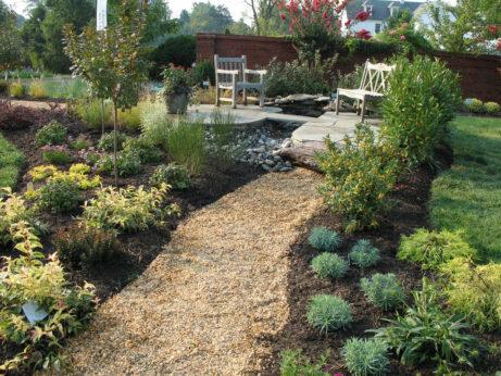 záhrada - foto