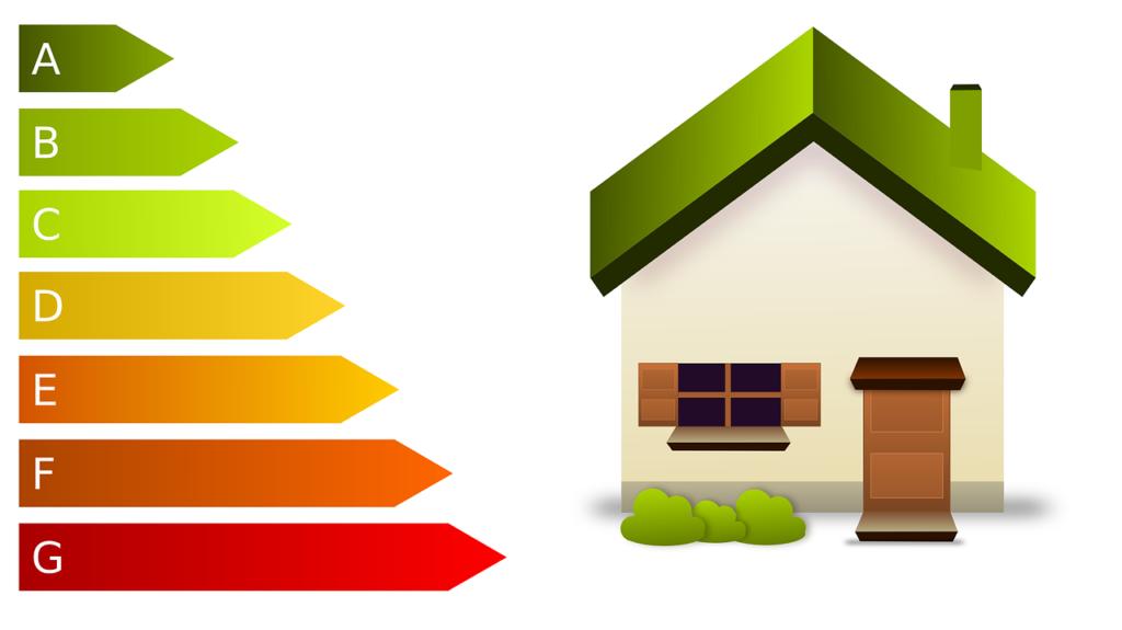 Průkaz energetické náročnosti budovy - PENB