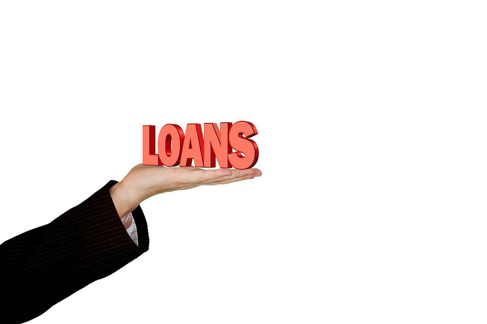 úvěry