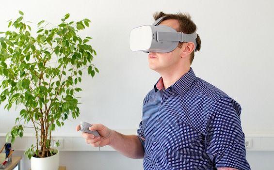 Virtuální prohlídka 3D