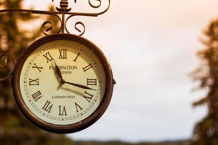 doba trvání nájmu