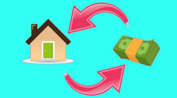 hypotéka nabyt či dům