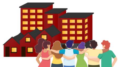 družstevní byt - družstevní vlastnictví bytu