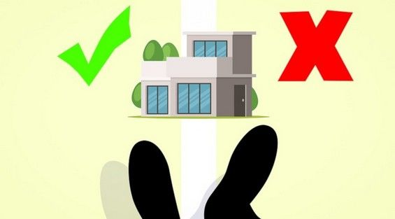 Prodat nebo pronajmout byt?