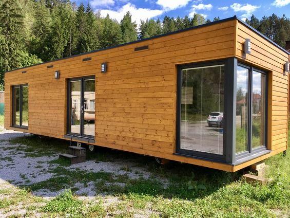 alternatívni bydlení