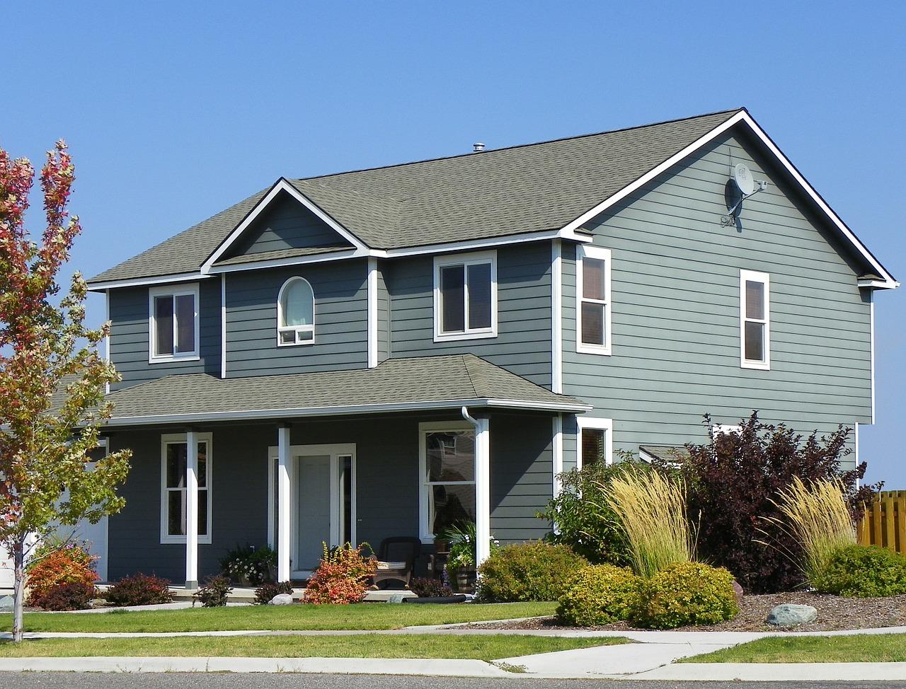 pojištění domu